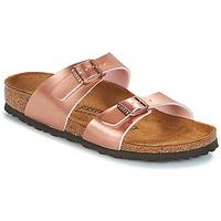 Chaussures Femme Mules Birkenstock SYDNEY Rose gold