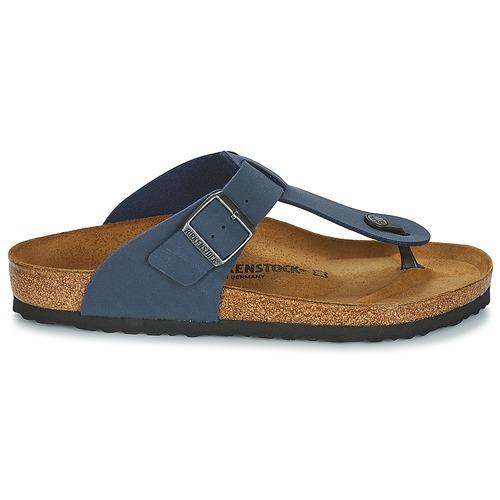 Medina Birkenstock Chaussures Bleu Homme Tongs 5L3RjA4