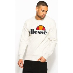 Vêtements Homme Sweats Ellesse Heritage Sweat succiso crew oatmeal collection heritage Beige