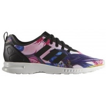 Chaussures Homme Baskets basses adidas Originals ZX FLUX SMOOTH W Multicolor