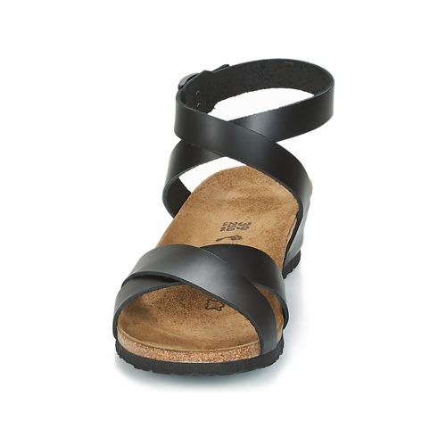 Femme pieds Sandales Papillio Et Nu Lola Noir erxQdBoWC