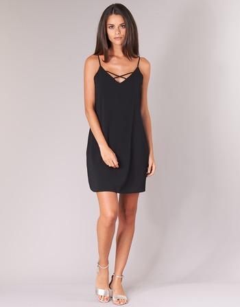 Femme Moony Mood Courtes Noir Vêtements Robes Igara nyv8OmwN0