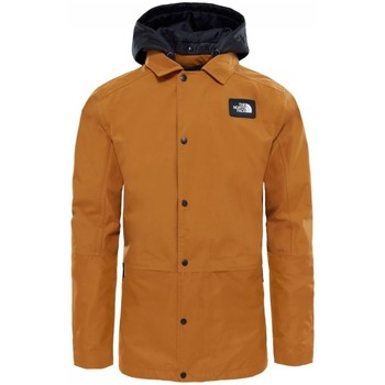 Vêtements Homme Manteaux The North Face Veste De Ski  Rambler Golden Brown Marron Clair