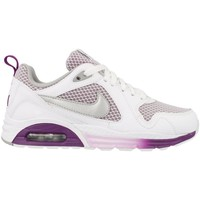 Chaussures Femme Baskets basses Nike Baskets Air Max Trax  - les BLANCS