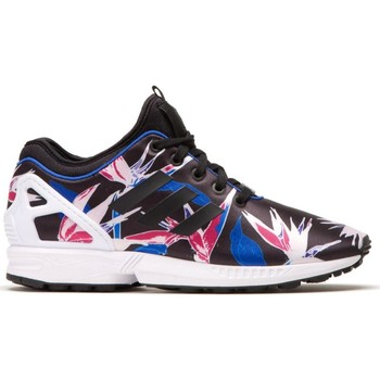 Chaussures Homme Baskets basses adidas Originals Sneakers Street Style B34467 Zx Flux  -   Type: Running Chausso les NOIRS