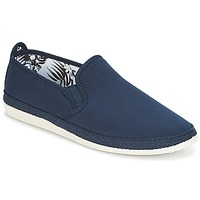 Chaussures Slip ons Flossy ORLA Navy