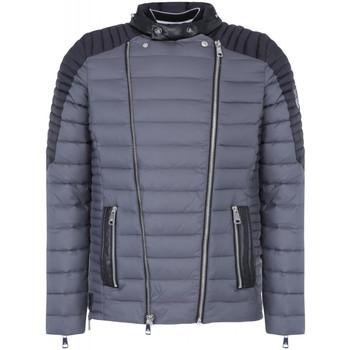 Vêtements Homme Doudounes Horspist Blouson  Steeve Omega (Gris/Noir) Gris