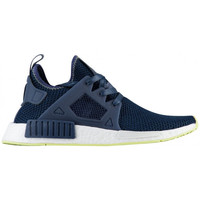 Chaussures Femme Baskets basses adidas Originals NMD XR1 - Ref. BY9819 Bleu