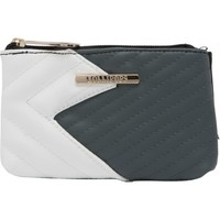 Sacs Femme Trousses Lollipops Porte-monnaie Vertue Purse White Blanc