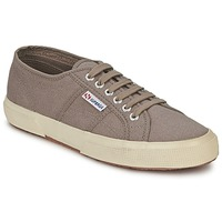 Chaussures Baskets basses Superga 2750 CLASSIC Marron