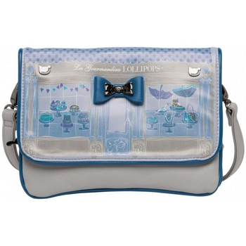 Sacs Femme Pochettes / Sacoches Lollipops Sac Besace  Ygotine Toy Bleu 19