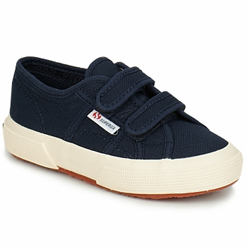 Baskets mode Superga 2750 STRAP Marine 350x350