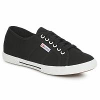 Chaussures Baskets basses Superga 2950 COTU Noir