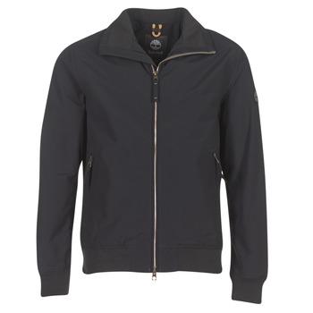Vêtements Homme Manteaux Timberland DV MT KG WINTR SAILR BLACK Noir