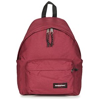 Sacs Backpack Smooth Leather Eastpak PADDED PAK'R 24L Bordeaux