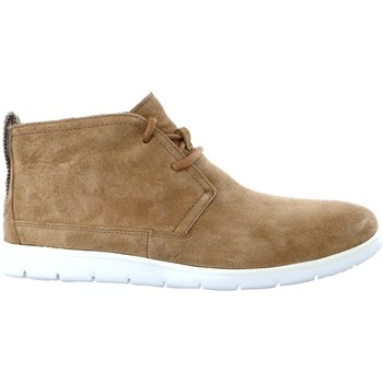Chaussures Homme Boots UGG Freamon Beige