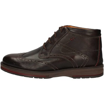 Chaussures Homme Derbies Zen Air 577291 U Marron