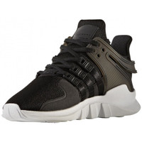 Chaussures Garçon Baskets basses adidas Originals Equipment Support ADV Junior - Ref. CP9784 Noir