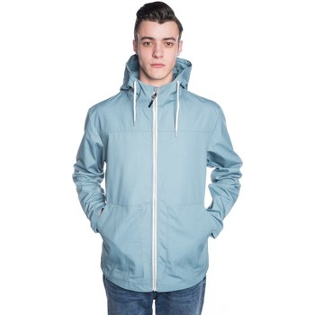 Vêtements Homme Vestes Revolution JACKET LIGHT Dust Green