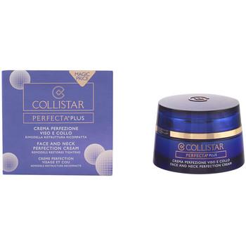 Beauté Femme Hydratants & nourrissants Collistar Perfecta Plus Face And Neck Perfection Cream  50 ml