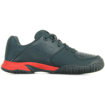Chaussures Garçon Baskets basses Babolat Pulsion All Court Jr bleu
