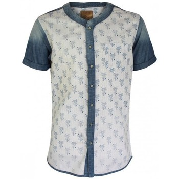 Chemise Pearly King ECHO