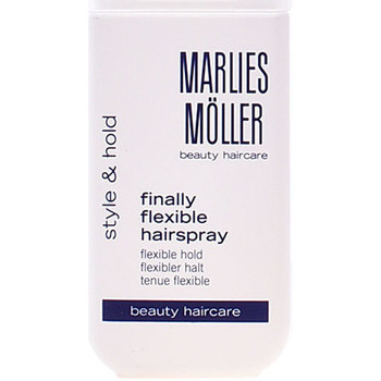 Beauté Coiffants & modelants Marlies Möller Styling Finally Hair Spray  125 ml
