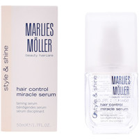 Beauté Soins & Après-shampooing Marlies Möller Styling Straight Control Styling Serum  50 ml