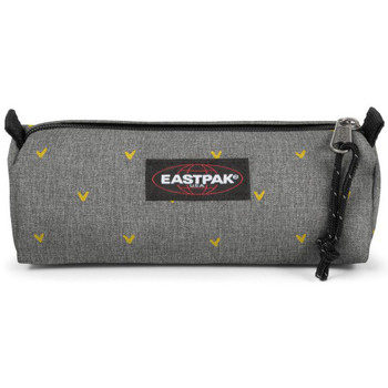 Sacs Enfant Trousses Eastpak Benchmark Gold Birds