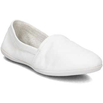 Chaussures Femme Baskets basses Softinos Olu Blanc