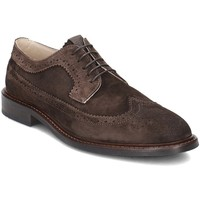 Chaussures Homme Derbies Marc O'Polo Marc Opolo Marron