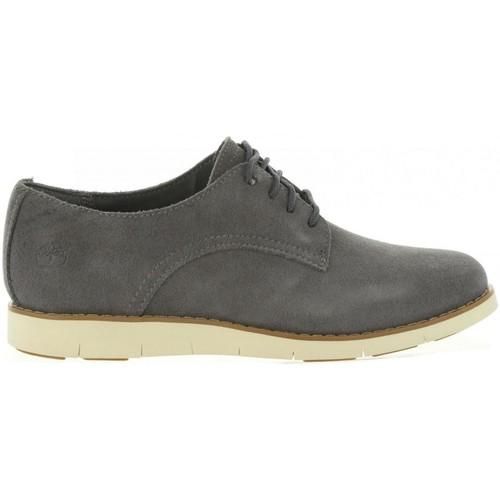 Chaussures Femme Boots Timberland CA1B3J Gris