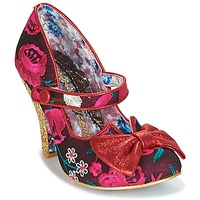 Chaussures Femme Escarpins Irregular Choice FANCY THIS Rose