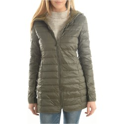 Vêtements Femme Doudounes Only Parka Light Tahoé Quilted  - les VERTS