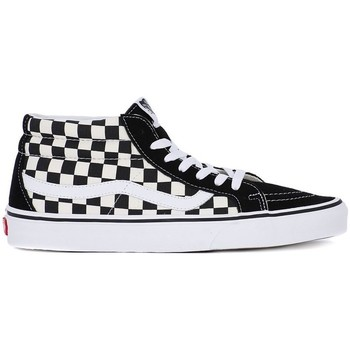 Chaussures Homme Baskets montantes Vans SK8 Mid Reissue