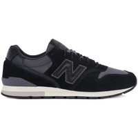 Chaussures Homme Baskets basses New Balance MRL996MS