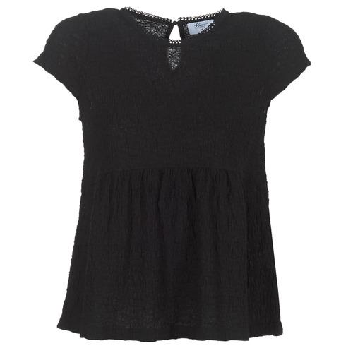 INNATUNA  Betty London  tops / blouses  femme  noir