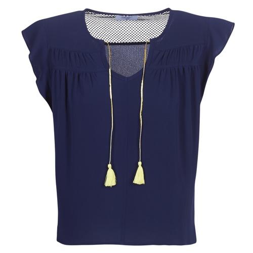 Vêtements Femme Tops / Blouses Betty London INNATIMBA Marine