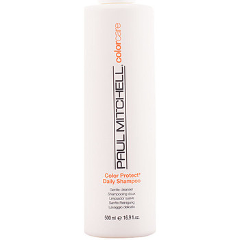 Beauté Shampooings Paul Mitchell Color Care Protect Daily Shampoo  500 ml