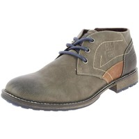 Chaussures Homme Boots Be Mega 3711305 gris