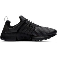 Chaussures Homme Baskets basses Nike - Baskets Air Presto Low Utility - 862749 Noir