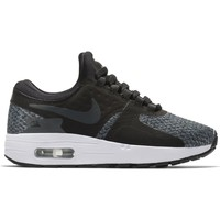 Chaussures Enfant Baskets basses Nike - Baskets Air Max Zero SE (PS) - 922921 Noir