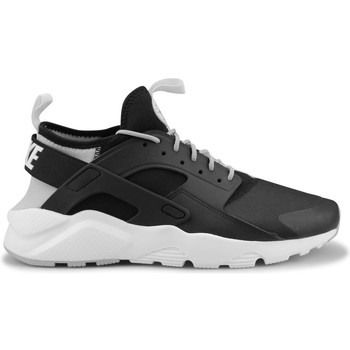 Chaussures Homme Baskets basses Nike Air Huarache Run Ultra Noir Noir