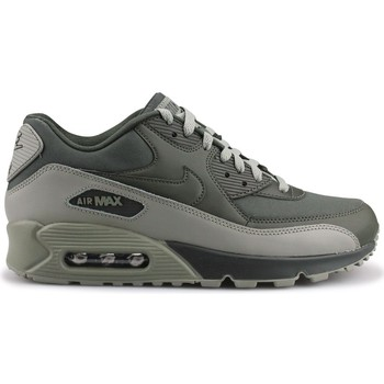 Chaussures Homme Baskets basses Nike Air Max 90 Essential Sequoia 537384-308 Vert