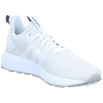 Chaussures Homme Baskets basses adidas Originals Questar Byd Blanc