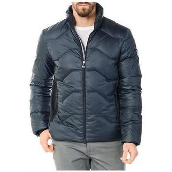 Vêtements Homme Doudounes Emporio Armani EA7 Doudoune  - 271213-5A304-02836 Bleu