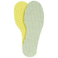 Accessoires Enfant Accessoires chaussures Famaco SEMELLES CHLOROPHYLLE FAMACO T32 Blanc