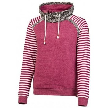 Vêtements Femme Polaires Protest ANIAK HOODED SWEATSHIRT FEMME BEET RED BEET RED