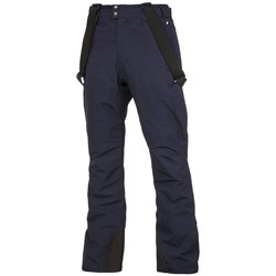 Vêtements Homme Pantalons Protest OWENY SNOWPANTS PANTALON SKI HOMME GROUND BLUE GROUND BLUE