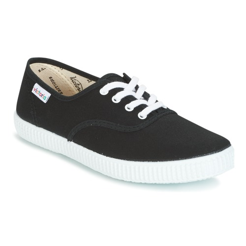 Victoria Shoes Baskets basses bordeaux uTKWA
